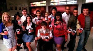 Glee and the Slushie