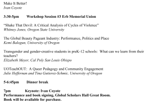 NWNWSA UOTeachOUT Conference Schedule-2